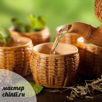 Постигаем тонкости чайной церемонии: Как правильно разливать чай согласно Лу Юй?