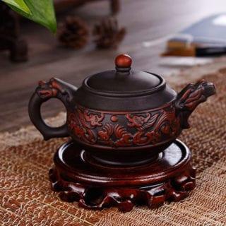 Чайники для заварки пуэра