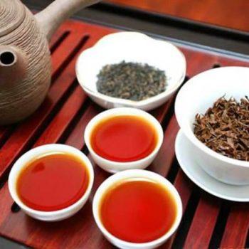 Как правильно заваривать китайский красный чай