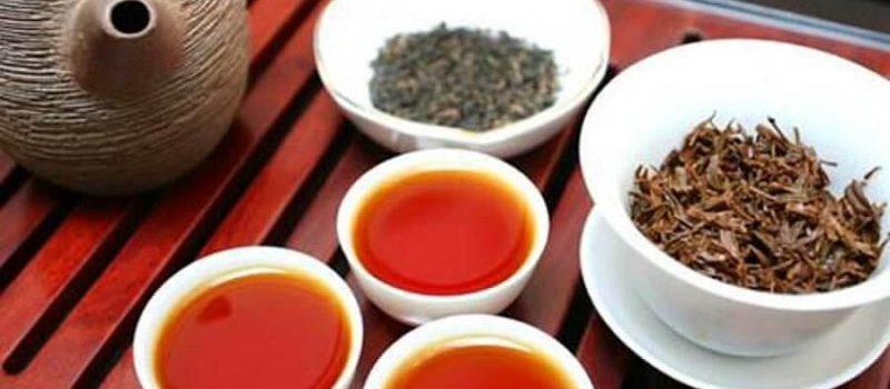 , Как правильно заваривать китайский красный чай