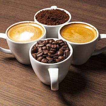 Что полезнее для здоровья какао или кофе?