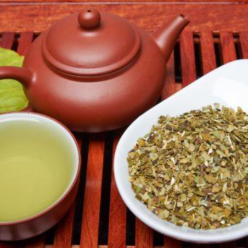 Что представляет собой чай мате: внешний вид, особенности производства и хранения