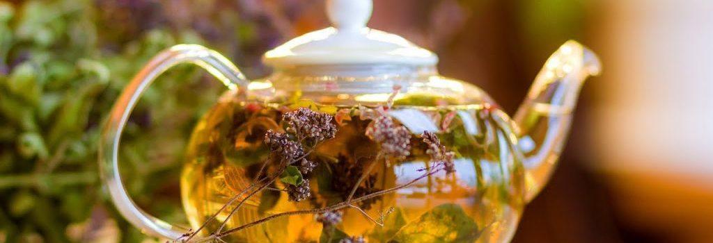 , Рецепты вкусных травяных чаев