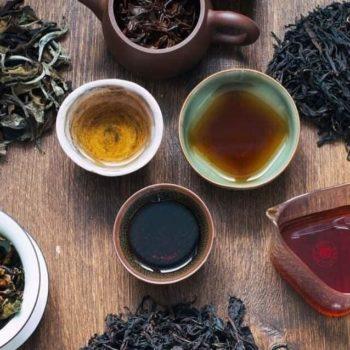 Лучшие сорта китайского чая: мой рейтинг