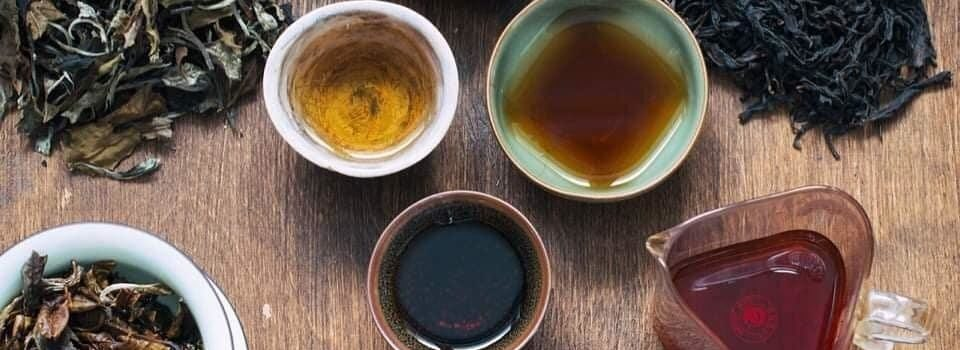 , Лучшие сорта китайского чая: мой рейтинг