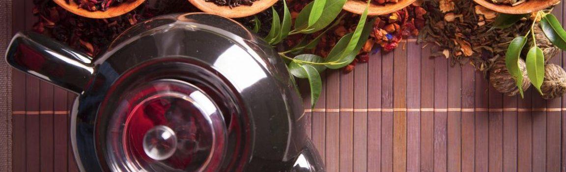 , Лучшие травяные чаи повышающие иммунитет