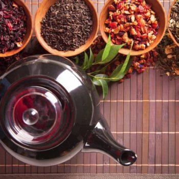 Лучшие травяные чаи повышающие иммунитет