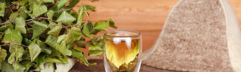 , Вкусные и полезные чаи для бани. Лучшие рецепты