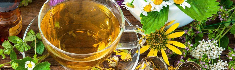 , Травяной чай для сна: польза и вред