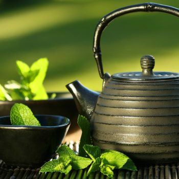 Применения чая и его компонентов в лечении рака