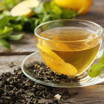 Применение зеленого чая в дерматологии