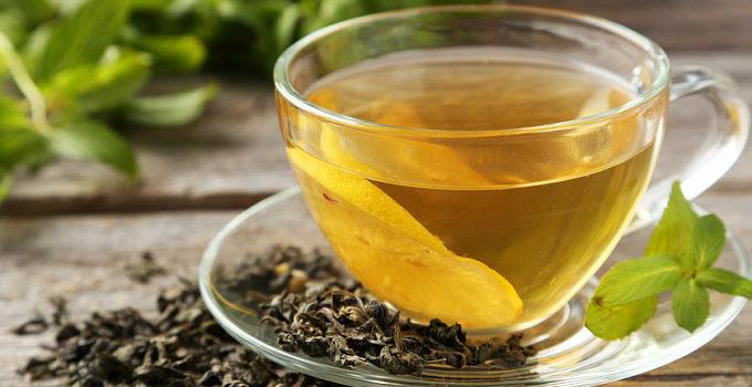 , Применение зеленого чая в дерматологии