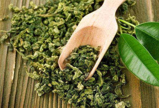 , Зеленый и черный чай в профилактике и лечении COVID-19