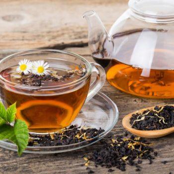 Как правильно начать пить китайский чай